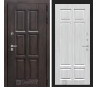 Входная дверь с терморазрывом Лондон 08 - Кристалл вуд