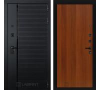 Входная дверь PIANO 05 - Итальянский орех