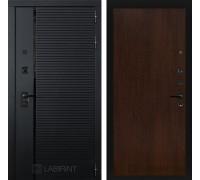 Входная дверь PIANO 05 - Венге