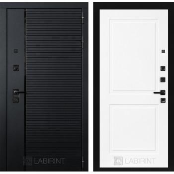 Входная дверь PIANO 11 - Белый софт