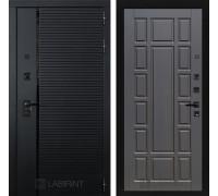 Входная дверь PIANO 12 - Венге