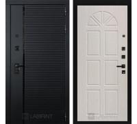 Входная дверь PIANO 15 - Алмон 25
