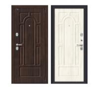 Входная дверь Браво Porta S 55.55 Almon 28/Nordic Oak