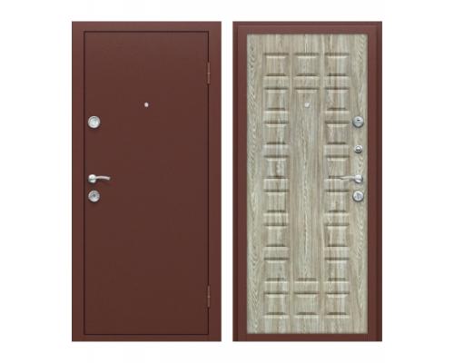 Входная дверь Йошкар (двери Йошкар) Ель Карпатская