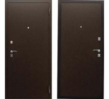 Входная металлическая дверь АСД Амазон