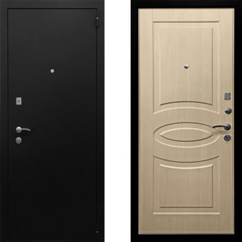 Металлическая дверь Ратибор Классик 3К (Цвет ЭкоДуб)