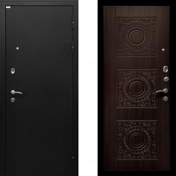 Металлическая дверь Ратибор Спарта (Цвет Венге)