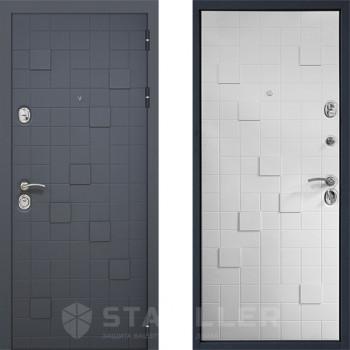 Входная железная дверь Staller Стило