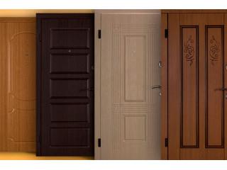 Какая дверь лучше - металлическая или деревянная