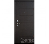 Металлическая дверь СТРАЖ Berez Plus Аризона