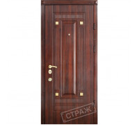 Металлическая дверь СТРАЖ Prestige Эклипс