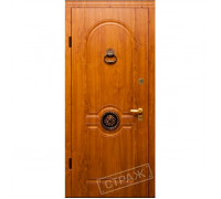 Металлическая дверь СТРАЖ Stability 54