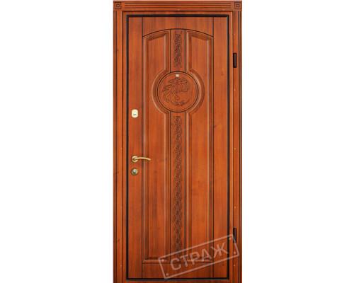 Металлическая дверь СТРАЖ Standart 59