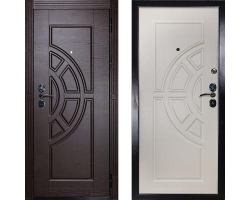 Металлическая дверь Сударь 8