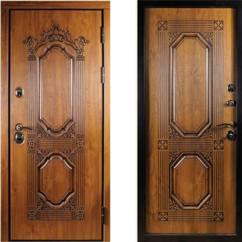 Дверь входная металлическая Сударь Париж