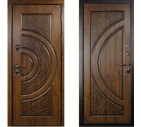 Металлическая дверь Сударь Прага