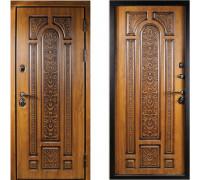 Металлическая дверь Сударь Рим
