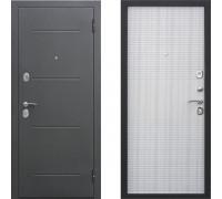 Дверь входная Цитадель Гарда Муар 7,5 см Дуб Сонома