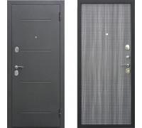 Дверь входная Цитадель Гарда Муар 7,5 см Венге Тобакко